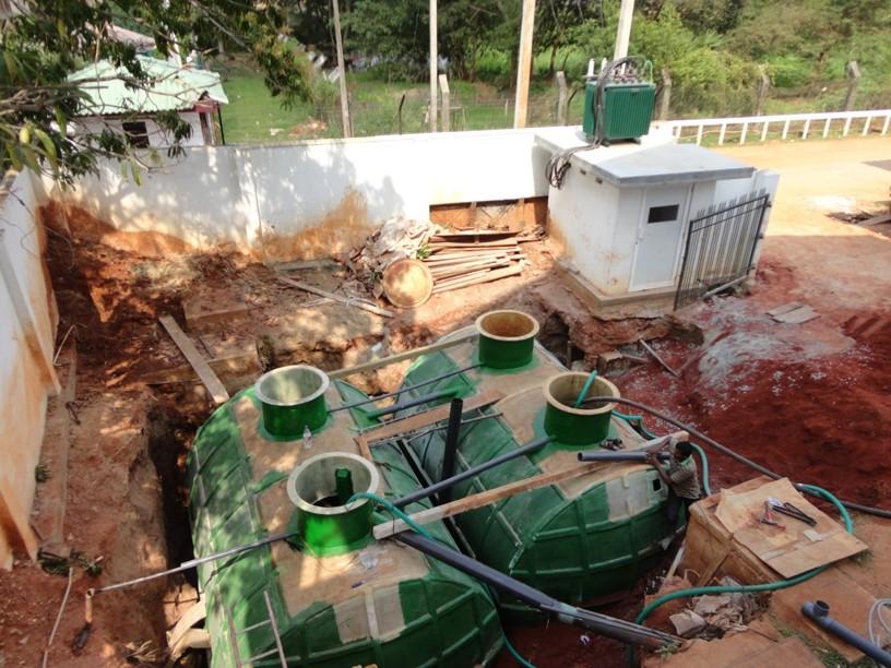 CeyBank Rest, Anuradhapura
