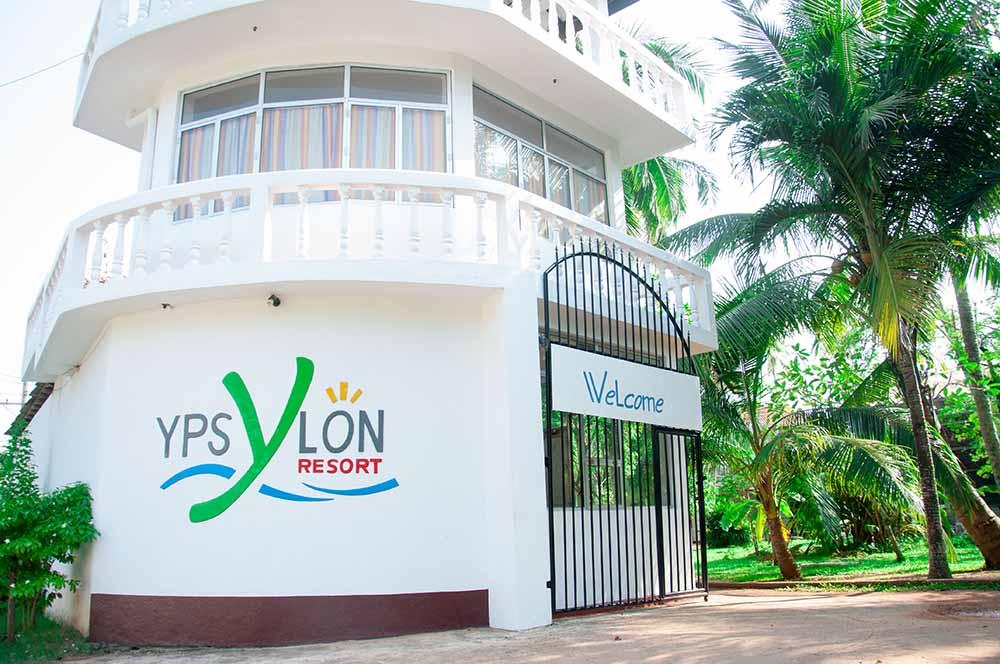 Ypsylon Resort – Beruwala